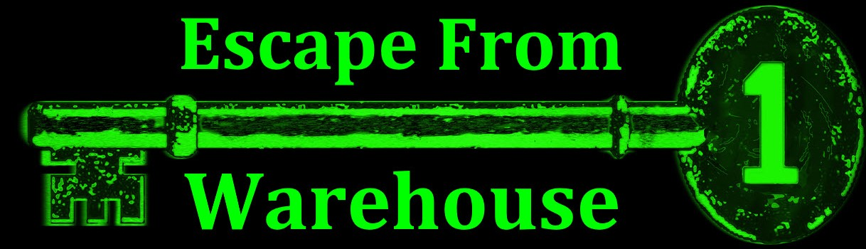 Escape From Warehouse 1